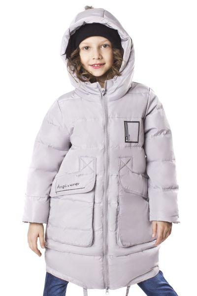 Купить Куртка, MNC, Серый, Полиэстер-100%, Женский