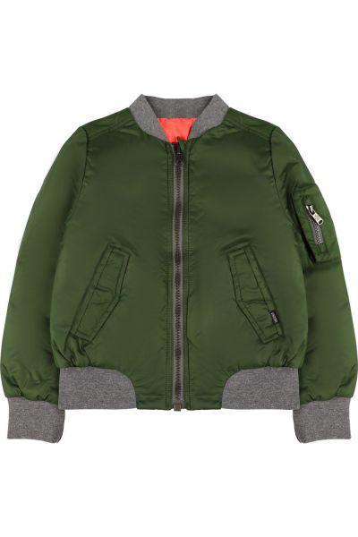 Купить Куртка, Vingino, Зеленый, Нейлон-100%, Женский