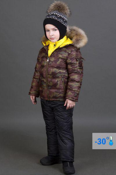 Купить Куртка+полукомбинезон, Les Trois Vallees, Разноцветный, Полиэстер-64%, Нейлон-36%, Мужской