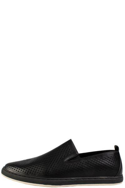Купить Туфли, Keddo, Черный, Искусственная кожа-100%, Мужской