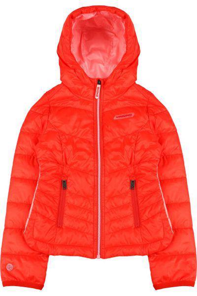 Купить Куртка, Vingino, Красный, Полиэстер-100%, Женский