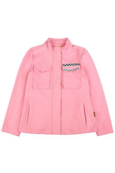 Купить Куртка, Vingino, Розовый, Хлопок-50%, Полиэстер-47%, Эластан-3%, Женский