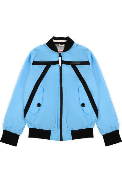 Купить Куртка, Vingino, Голубой, Нейлон-100%, Мужской