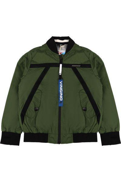 Купить Куртка, Vingino, Зеленый, Нейлон-100%, Мужской