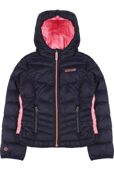 Купить Куртка, Vingino, Синий, Полиэстер-100%, Женский