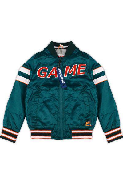 Купить Куртка, Vingino, Зеленый, Полиэстер-100%, Мужской