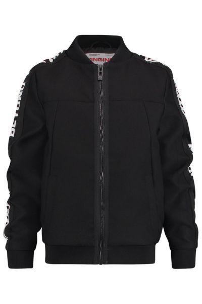 Купить Куртка, Vingino, Черный, Полиэстер-100%, Мужской
